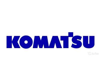 Каталог Komatsu. Запчасти для спецтехники