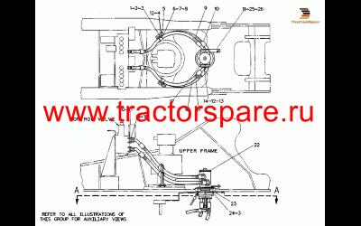 LINES GP-TRACK MOTOR