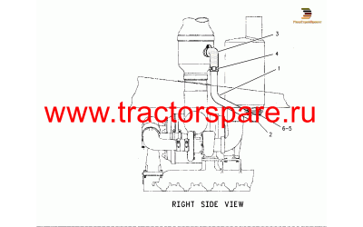 DUST EJECTOR GP