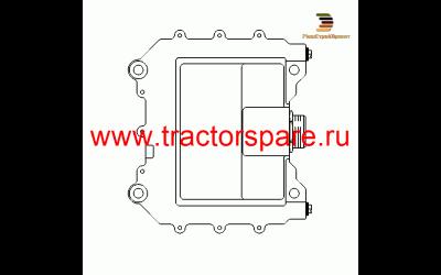 CONTROL GP-ENGINE MONITORING