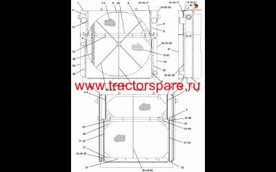 RADIATOR GP-BASIC