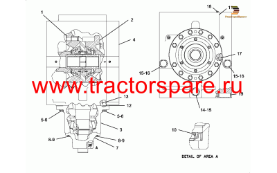 DIFFERENTIAL & BEVEL GEAR GP
