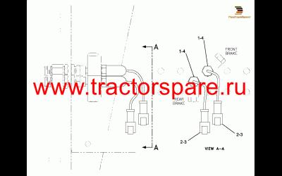 SWITCH GP-BRAKE,SWITCH GP-BRAKE PRESSURE