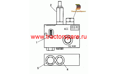 MANIFOLD AND REDUCING VALVE GROUP,REDUCING AND MANIFOLD VALVE,REDUCING AND MANIFOLD VALVE GROUP,VALVE GP-MANIFOLD & REDUCING