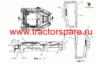 CAB LINER GROUP